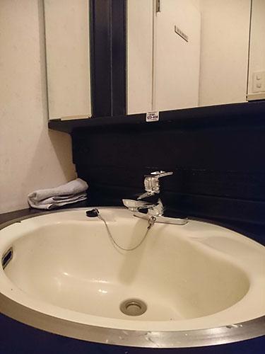 蛇口修理 神奈川県川崎市宮前区:施工実績