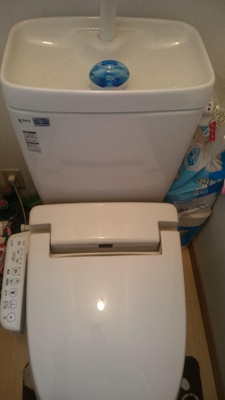 20190214_010 トイレタンク修理 大阪府堺市中区:施工実績