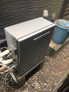 20190218_068 給湯器交換、部品交換 神奈川県大和市:施工実績