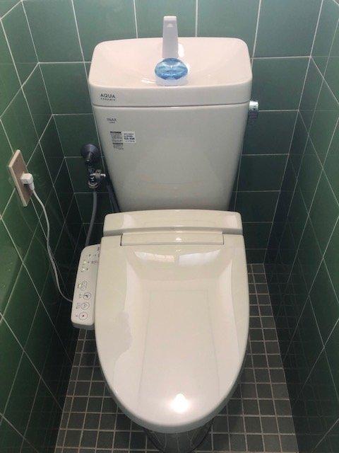 20190325_023 トイレ交換 大阪府南河内郡:施工実績