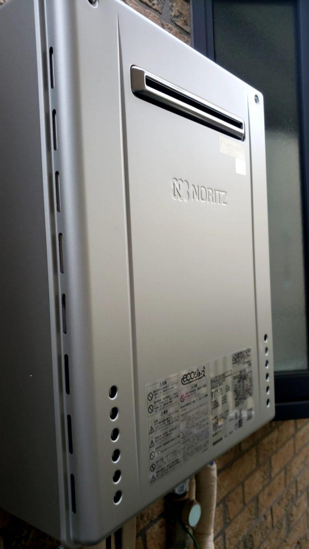 20190327_007 給湯器交換 千葉県千葉市中央区:施工実績
