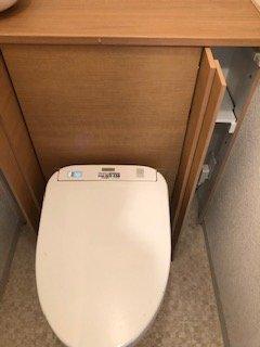 20190408_015 トイレ詰まり修理 大阪府吹田市:施工実績