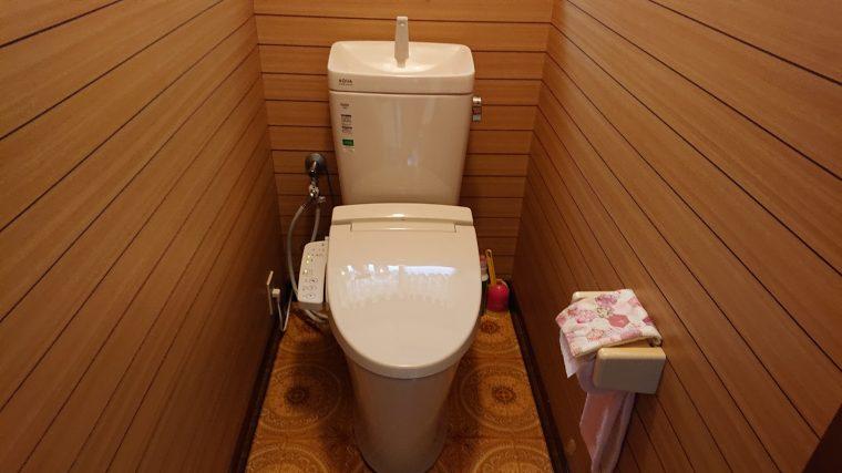 20190410_006 トイレ交換 茨城県鹿嶋市:施工実績