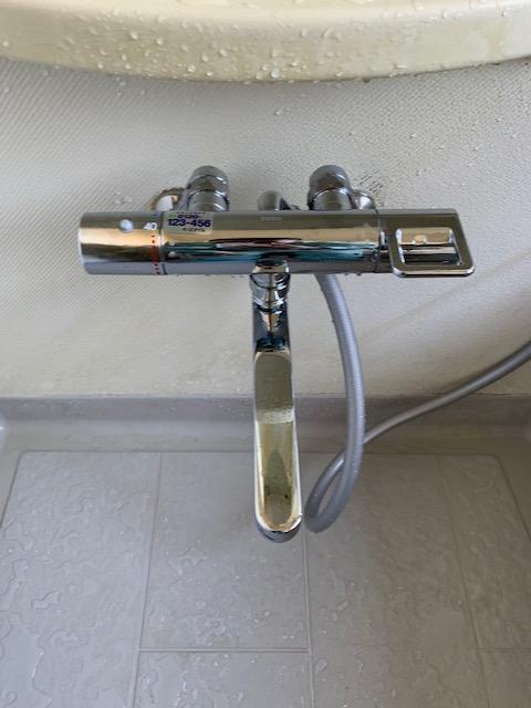 20190227_022 浴室蛇口交換 富山県射水市:施工実績