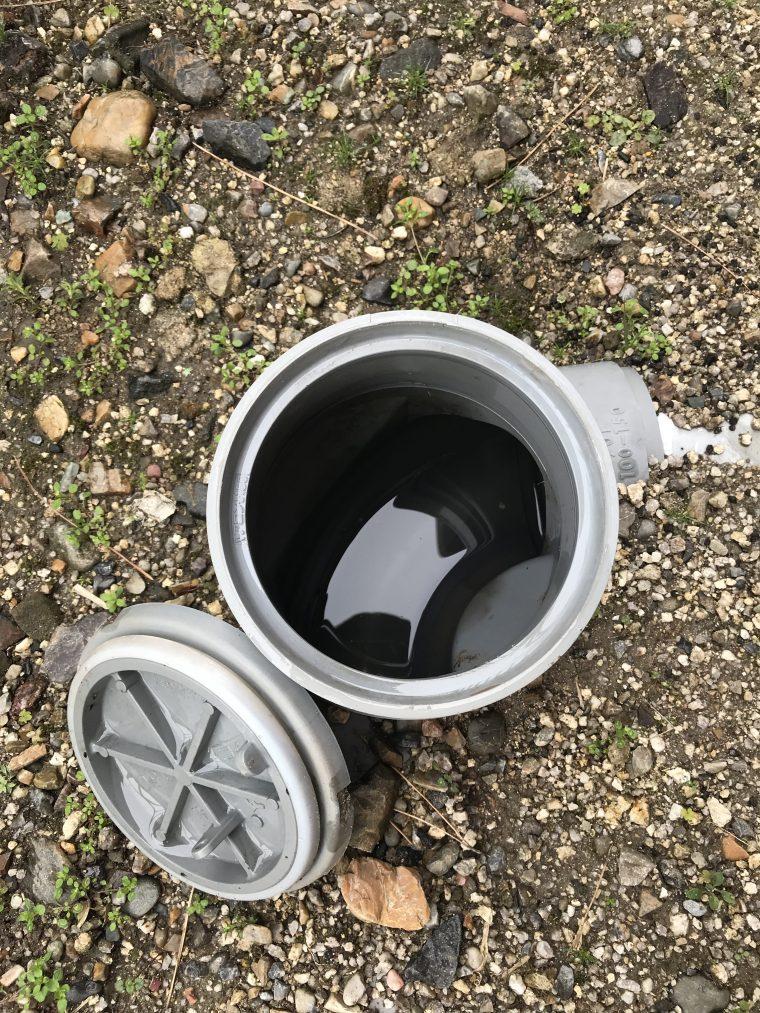 20190309_029 高圧洗浄・カメラ調査 愛知県知多郡:施工実績