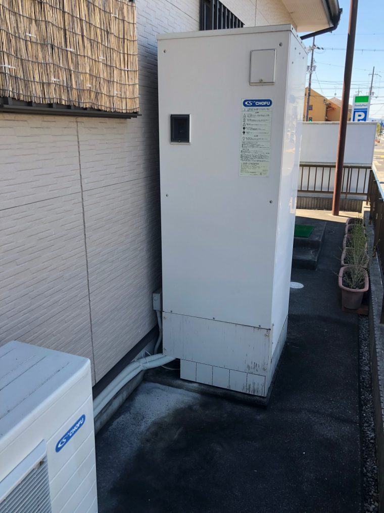 20190415_038 給湯器修理 滋賀県守山市:施工実績