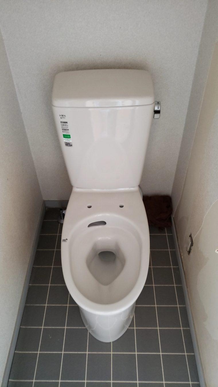 20190509_005 トイレ交換 千葉県市原市:施工実績