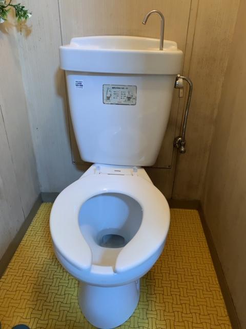 20190511_023 トイレ修理 埼玉県川口市:施工実績