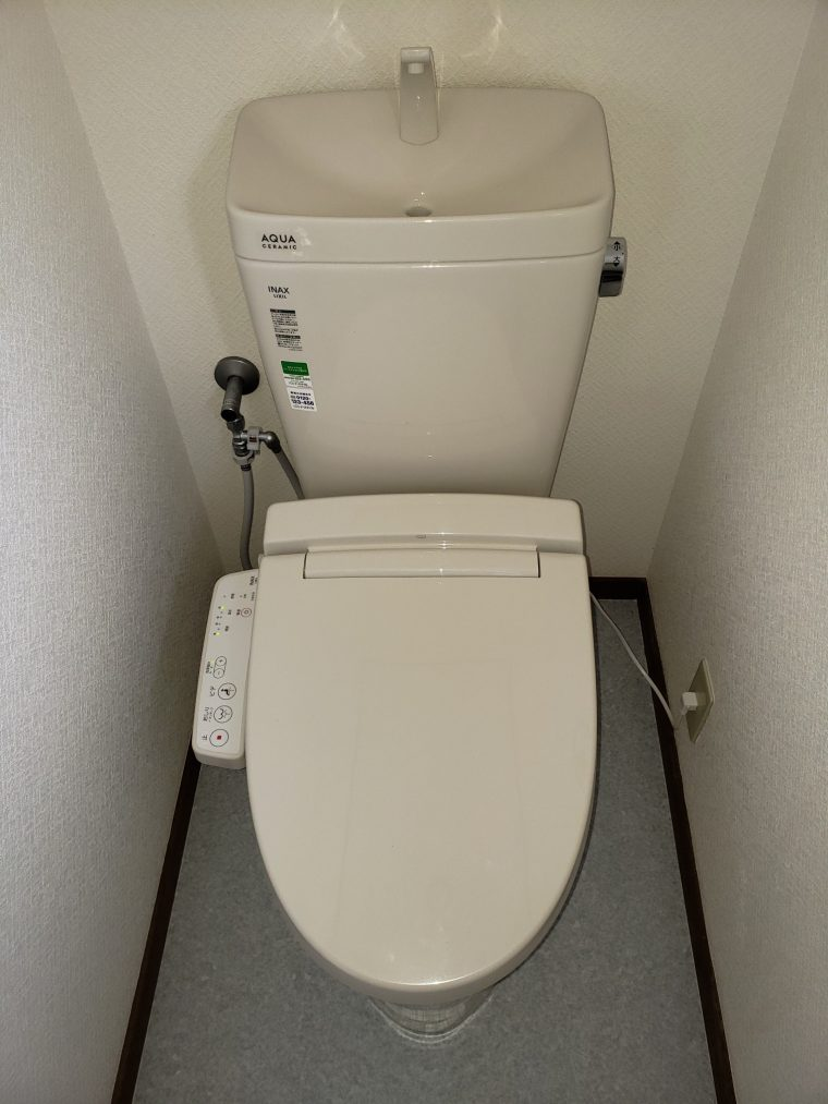 20190627_006 トイレ交換 神奈川県三浦市:施工実績