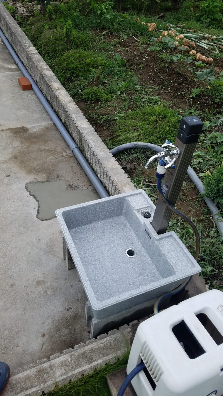 20190701_020 水栓柱新設 埼玉県加須市:施工実績