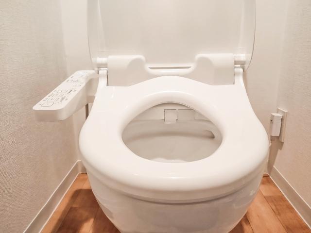 ウォシュレットの水漏れが気になる…部品別の原因と基本的な対処法とは?:イメージ