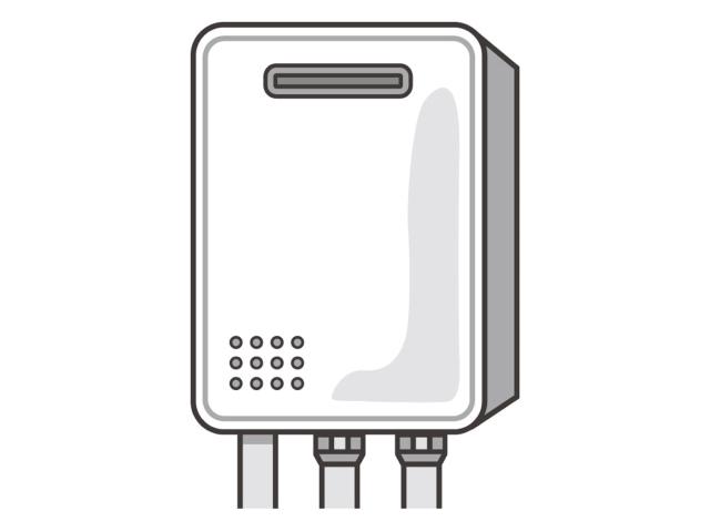 ガス給湯器の交換費用にいくら必要?交換を考えるポイントと業者選びのコツも紹介:イメージ