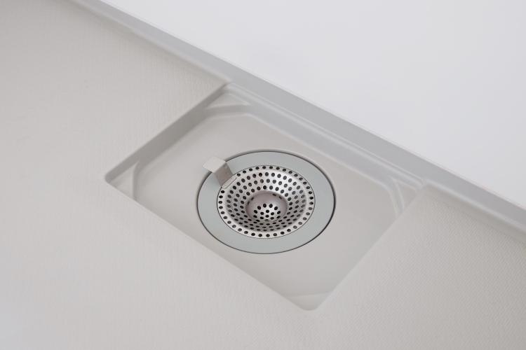 排水口が臭いときはパイプユニッシュで解決!他の有効策や注意点もまとめてチェック:イメージ